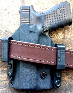 Wraith Holster IWB Upgrade Kit