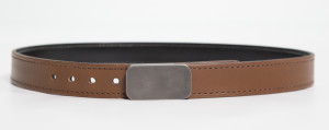 Lenwood Blunt Force Trauma Belt- Hybrid Belt