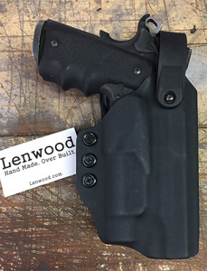 Lenwood 10-41 Duty Holster
